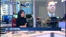 """Vote UMP saturé : """"une cyber-attaque très bien organisée"""""""