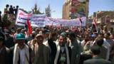 Nouvelle journée de violence au Yémen, au bord de la guerre civile