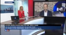 Gaza : Vers un accord sur un cessez-le-feu permanent entre Israël et le Hamas