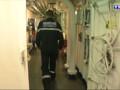 Le 20 heures du 2 mars 2015 : Charles de Gaulle : embarquez avec l'équipage à bord du porte-avions - 932.7545159301758