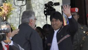 Les obsèques de Hugo Chavez Vénézuela