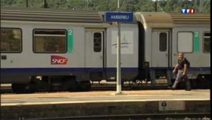 Licenciée pour ses retards de trains, elle assigne la SNCF