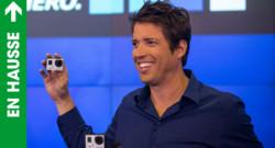 Nick Woodman, l'inventeur de la mini-caméra GoPro