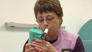 TF1/LCI Le tabacologue, une solution efficace pour arrêter la cigarette (26 janvier 2006)
