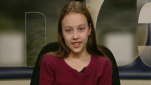 Une fillette canadienne de dix ans découvre une supernova