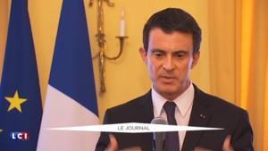 Crise des migrants : le discours ferme de Valls depuis Munich
