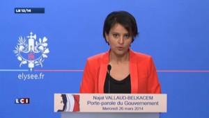 """François Hollande prêt à """"entendre les Français"""", """"sans attendre dimanche"""""""