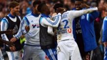 Grâce à sa victoire sur Lille (2-1), l'OM décrochée le titre honorifique de champion d'automne.
