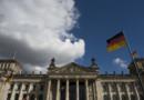Le bâtiment qui abrite le Bundestag, le Parlement allemand