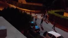 Nuit de violences à Persan dans le Val d'Oise, du 20/07/16 au 21/07/16