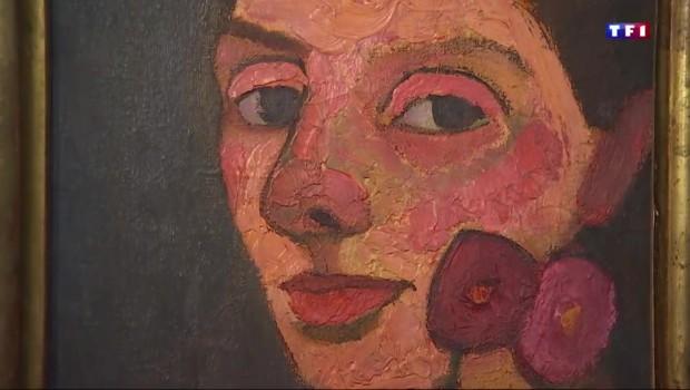 Paula Becker, peintre de génie au destin tragique
