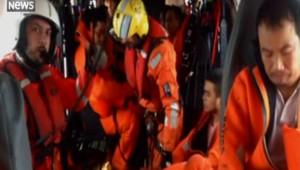 Un cargo en détresse, penché à 40°, secouru au large du golfe de Gascogne