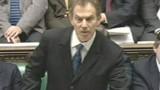 Tony Blair réélu : les réactions