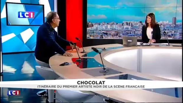 """Chocolat : """"Un homme en avance sur son temps"""""""