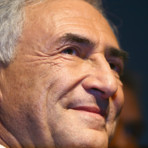 Dominique Strauss-Kahn FMI PS socialiste