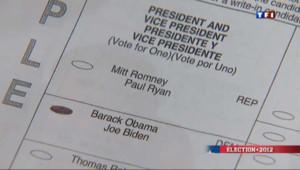 Elections USA 2012 : le déroulement du vote en Floride