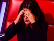 Jenifer en plein doute dans The Voice 4