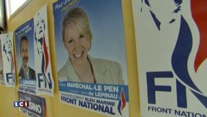 L'exclusion de Jean-Marie Le Pen suscite des remous au FN