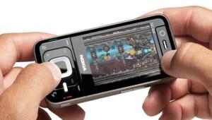 Le Nokia N81