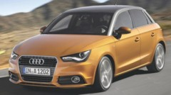 Photo 1 : A1 SPORTBACK BUSINESS - 2011