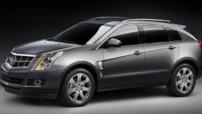 Photo 10 : Cadillac SRX 2009 : résolument Provoq