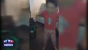 Sourd, il entend à de la musique pour la première fois