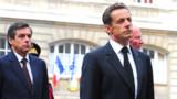 Les cotes de popularité de Sarkozy et Fillon en baisse