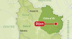 Dijon en Côte-d'Or