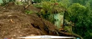 Mexique : au moins 45 morts suite au passage de la tempête Earl