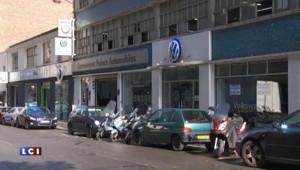Scandale chez Volkswagen : un cabinet d'avocats lance une action en justice groupée