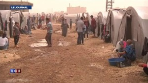 Syrie : combats à Kobané, l'ONU craint pour les civils