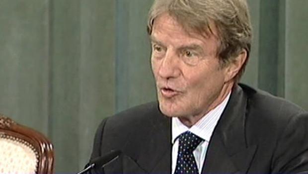 TF1/LCI : Bernard Kouchner à Moscou, s'exprimant sur l'Iran (18 septembre 2007)