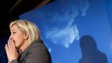 Présidentielle : Marine Le Pen sous les 300 parrainages