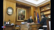 Espagne : le Roi dissout le Parlement