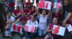 Heurts au Venezuela après la mort d'un adolescent
