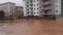 Inondations dans l'Hérault, 28/11/14