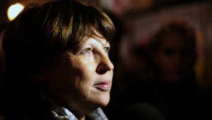 Martine Aubry PS