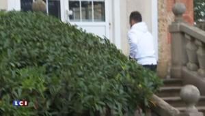 Sextape de Valbuena : Karim Benzema placé en garde à vue