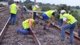 Des TGV victimes de voleurs de métaux