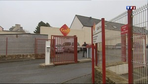 Abattoirs Gad en Bretagne