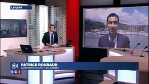 Corse : un homme tué à coups de chevrotine