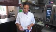 Cuisine : à la rencontre d'Andrée Rosier, meilleure ambassadrice du Pays basque