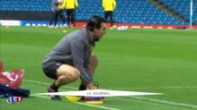 Football : Unai Emery nommé nouvel entraîneur du PSG