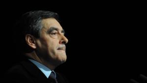 François Fillon Premier ministre UMP Matignon