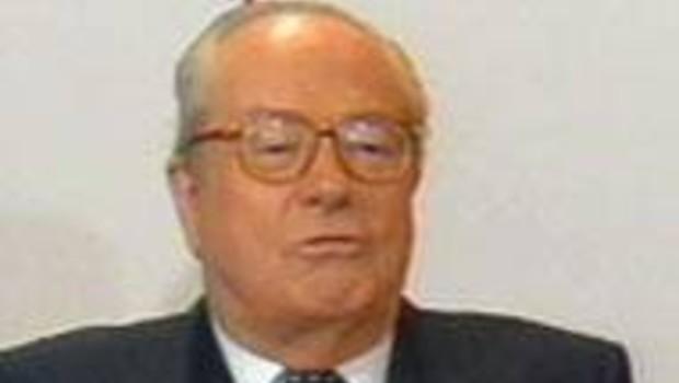 Jean Marie Le Pen résultat présidentielle 2e tour 2002