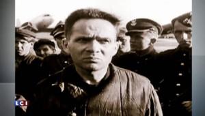 Josef Paczynski : 19 ans et coiffeur attitré de Rudolf Hess