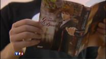 Le Japon s'est pris de passion pour le vin d'un viticulteur du Bordelais. Un vin devenu star grâce un manga, une bande dessinée nipponne, sur l'oenologie. Explication.