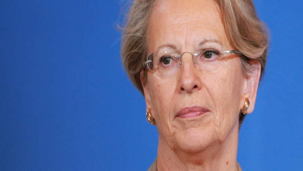 MAM Michèle Alliot-Marie