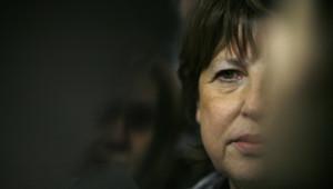 Martine Aubry PS