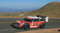 MINI No Limit Dayraut 2013 Pikes Peak